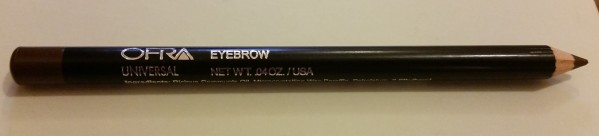 Ofra eyebrow pencil