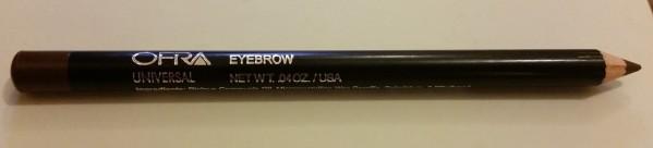 Ofra eyebrow pencil