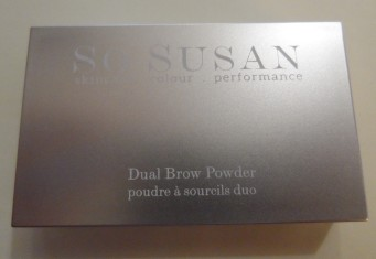 so susan eyebrow powder