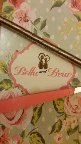 Bella & Bear hair she goes hair removal