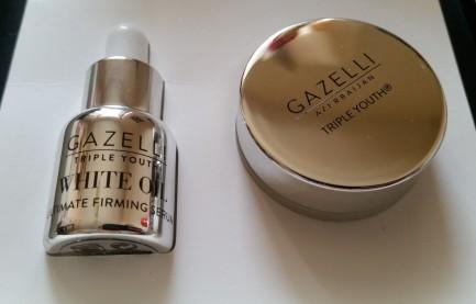 gazelli you beauty discovery