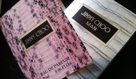 Jimmy Choo perfume you beauty discovery