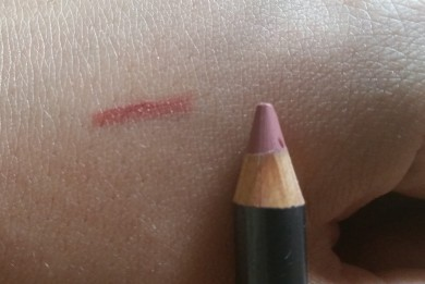 mirabella lip pencil